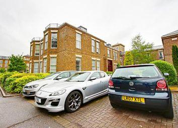Thumbnail 2 bed flat to rent in Princess Park Manor, Royal Drive, Friern Barnet