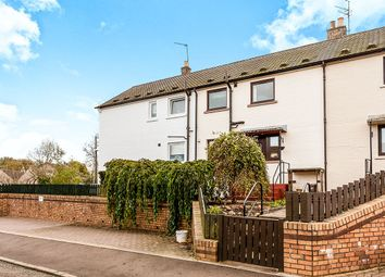 Thumbnail 2 bed terraced house for sale in Mill Place, Craigo, Montrose