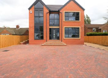 Thumbnail 6 bed detached house for sale in South Marsh Lane, Grimsby DN418An