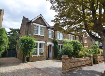 Thumbnail 5 bed semi-detached house to rent in Clarence Road, Teddington
