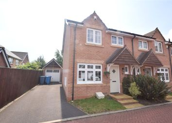 3 bed semi-detached house for sale in Hull Close, Cressington Heath, Liverpool L19