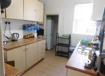 Thumbnail 5 bedroom shared accommodation to rent in Kenmare Road, Wavertree, Liverpool