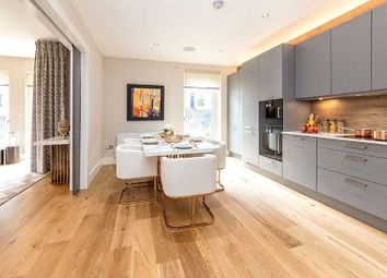 Plot 74 - Park Quadrant Residences, Glasgow G3