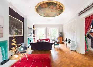Thumbnail 5 bedroom property to rent in St James's Gardens, London