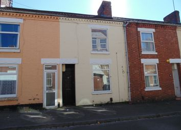 Thumbnail 3 bed terraced house to rent in Crabb Street, Rushden