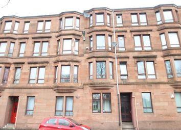Thumbnail 1 bed flat for sale in Keppochill Road, Springburn, Glasgow, Lanarkshire