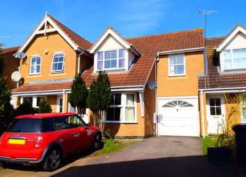 3 bed property to rent in Lordswood Close, Wootton, Northampton NN4