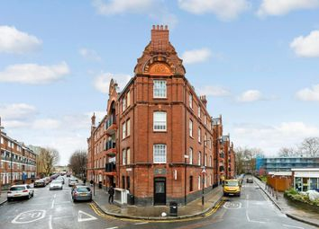 Thumbnail 2 bed flat for sale in Cressy House, Hannibal Road, London
