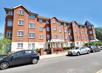Thumbnail 2 bed flat for sale in Holmbush Court, Southsea