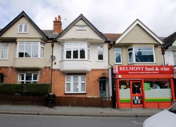 Thumbnail 2 bed flat to rent in Station Road, Belmont, Sutton, Surrey