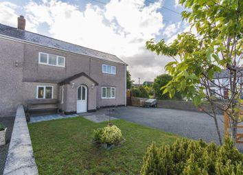Thumbnail 4 bed semi-detached house for sale in Maenclochog, Clynderwen