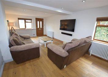Thumbnail 2 bedroom semi-detached house for sale in Station Cottages, Station Road, Kelvedon