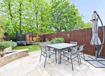 Thumbnail 4 bedroom terraced house for sale in Fortune Gate Road, London