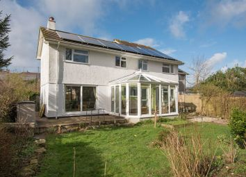 Thumbnail 4 bed semi-detached house for sale in Foundry Hill, Stithians, Truro