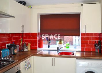 Thumbnail 5 bed terraced house to rent in Mayville Place, Leeds