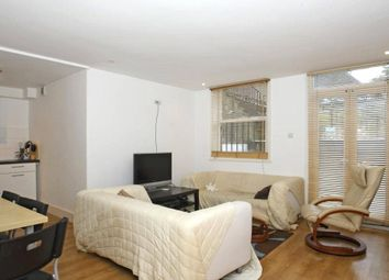 Thumbnail 3 bed flat to rent in Stockwell Park Crescent, London