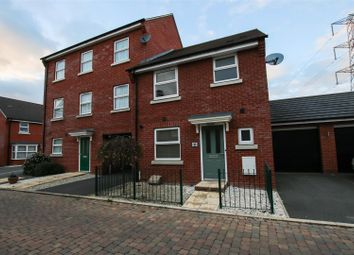Thumbnail 3 bed semi-detached house to rent in Upende, Aylesbury