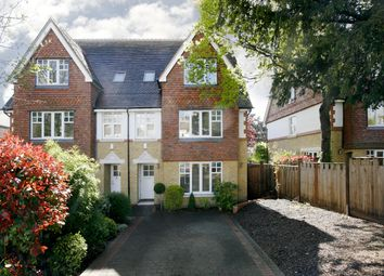 Thumbnail 5 bed semi-detached house to rent in Pepys Road, Raynes Park