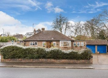 Thumbnail 4 bed bungalow for sale in Woodcote Valley Road, Purley