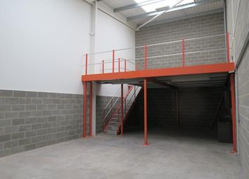 Thumbnail Warehouse to let in 46N Leyton Industrial Village, Argall Avenue, Leyton, London
