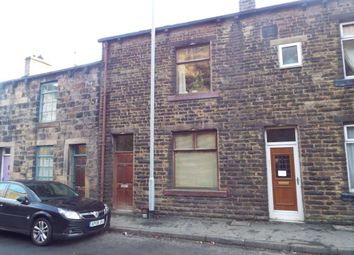 Thumbnail 4 bed terraced house to rent in Bacup Road, Todmorden