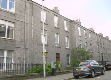 Thumbnail 1 bedroom flat to rent in Summerfield Terrace, Aberdeen