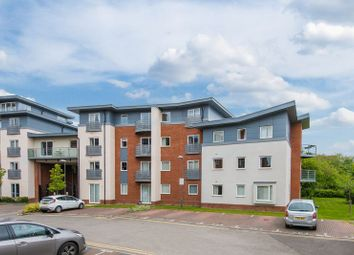Thumbnail 3 bed flat for sale in Coxhill Way, Aylesbury