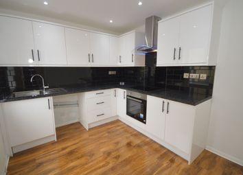 Thumbnail 3 bed flat to rent in Ashton Road, Siddington, Cirencester