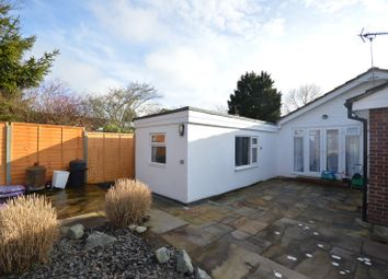 Thumbnail Bungalow to rent in Fairlea Road, Emsworth