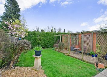 Thumbnail 2 bed semi-detached bungalow for sale in Foxwood Way, Longfield, Kent