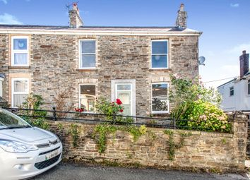 Thumbnail 2 bed semi-detached house for sale in Martin Street, Clydach, Swansea