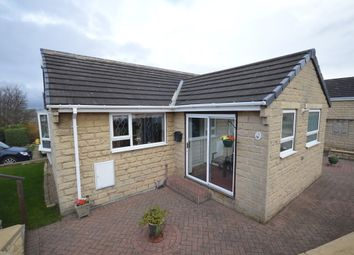 Thumbnail 2 bed detached bungalow for sale in Moorlands View, Clayton West, Huddersfield