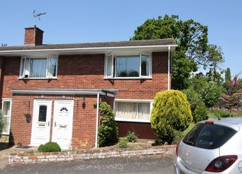 2 bed maisonette to rent in Altamira, Topsham, Exeter EX3