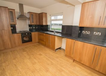 Thumbnail 4 bedroom detached house for sale in Parkdale Road, Bakersfield, Nottingham