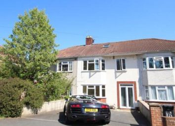 Thumbnail 3 bed terraced house to rent in Arbutas Drive, Bristol