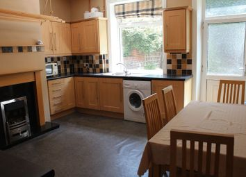 Thumbnail 4 bed terraced house for sale in Ravensknowle Road, Huddersfield