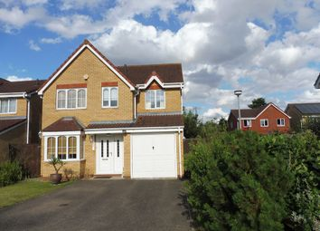 Thumbnail 4 bedroom detached house for sale in Louies Lane, Roydon, Diss