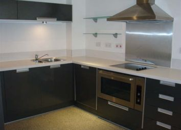 Thumbnail 2 bedroom flat to rent in Mistral, Admirals Quay, Southampton