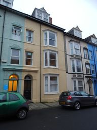 Thumbnail 10 bed terraced house to rent in South Road, Aberystwyth