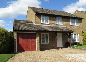 Thumbnail 4 bedroom detached house for sale in Great Space, Sutherland Chase, Ascot, Berkshire