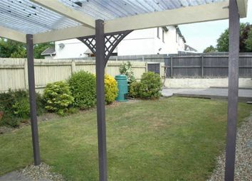 Thumbnail 2 bed flat for sale in 14B, Park Avenue, Kilgetty, Pembrokeshire