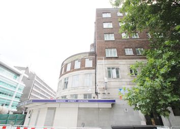 Thumbnail 1 bed flat to rent in Euston Road, Wareen Street