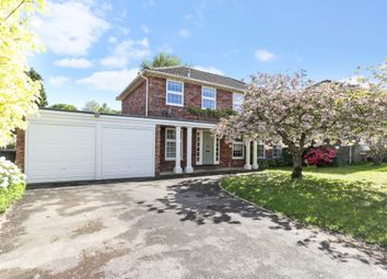Thumbnail 4 bed detached house to rent in Parkhurst Fields, Churt, Farnham