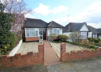 Thumbnail 2 bed semi-detached bungalow for sale in Featherstone Road, Mill Hill