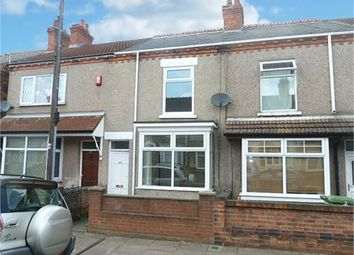 Thumbnail 2 bed terraced house for sale in Columbia Road, Grimsby, Lincolnshire