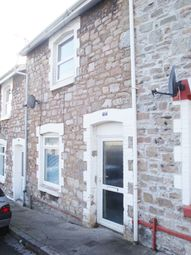 Thumbnail 2 bed terraced house to rent in Waterloo Road, Torquay