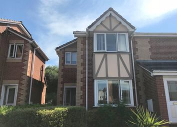 Thumbnail 2 bed flat to rent in Hardwick Court, South Normanton, Alfreton