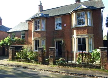Thumbnail 5 bed detached house to rent in Woodside, Aspley Guise