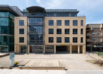 Office to let in Clarendon Road, Watford WD17
