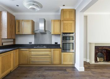 Thumbnail 1 bedroom flat for sale in Lillie Road, London
